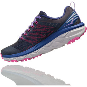 Hoka One One Challenger ATR 5 Chaussures de trail Femme, ebony/very berry